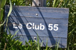 Club 55 Saint Tropez