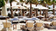 st tropez beach clubs